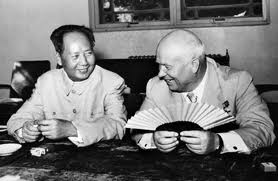 Comrade in Arms: Mao and Khrushchev