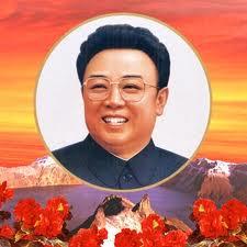 Kim Jong IL Dies, 'Son'Rises