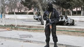 Kazakhstan: The MassacreContinues