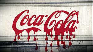 Coca-Cola Supports SwaziDictator