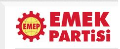 VI Congress of Emek Partisi