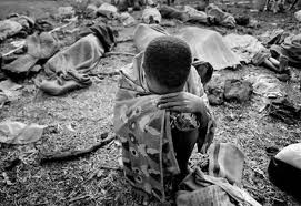 French Government Exposed in Rwanda'sGenocide