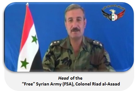 Head of FSA