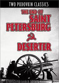 Movie: Konets Sankt-Peterburga aka The End of St.Petersburg