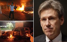 The killing of US ambassador to Libya: who is to blame?
