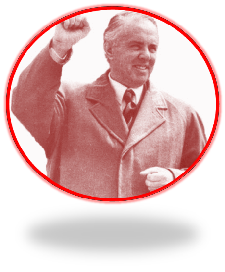 Enver Hoxha :: TOGLIATTI'S «TESTAMENT», THE CRISIS OF MODERN REVISIONISM AND THE STRUGGLE OF THE MARXIST-LENINISTS