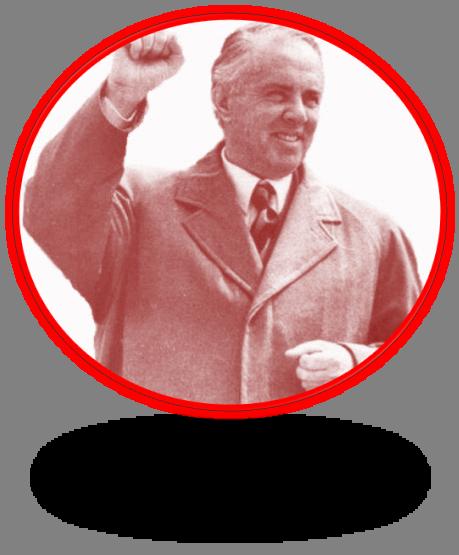 hoxha