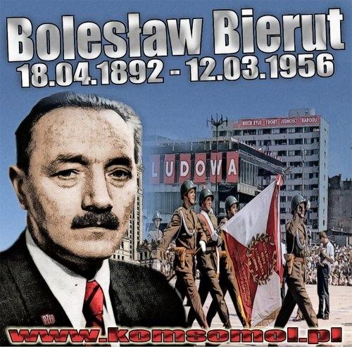 Boleslaw_Bierut