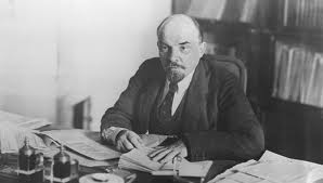 Lenin on Keynes