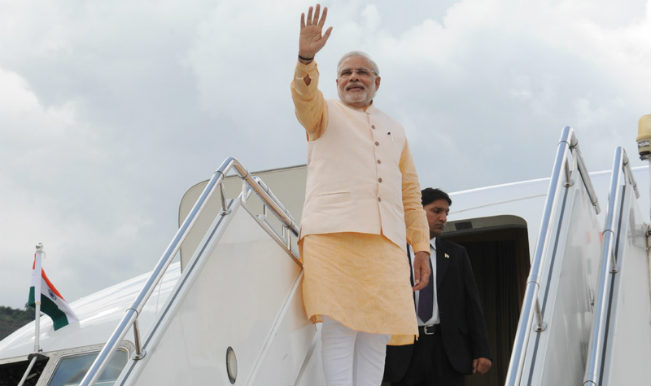 Of Modi's Foreign Tours and the FDI Puzzle