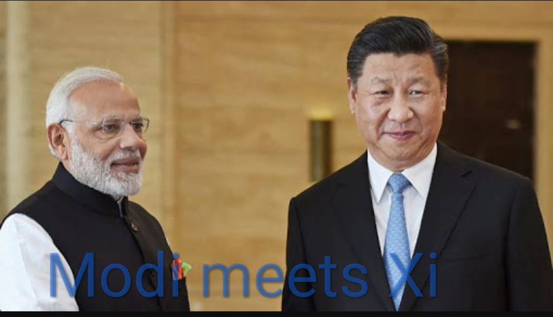 Modi Meets Xi: If Wishes Were Horses